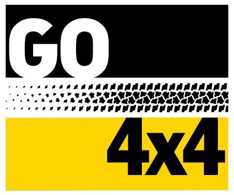 4X4 Conversion